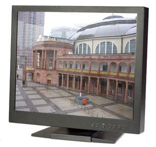 """STM-190 - 19"""" монитор для круглосуточной работы от Smartec"""