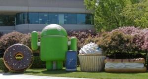 Операционка Android 4.0 получила название Ice Cream