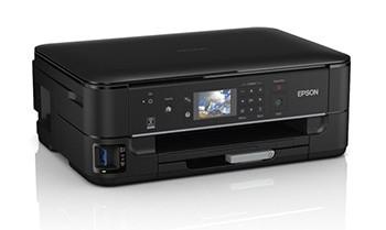 Stylus SX525WD - беспроводное МФУ с двусторонней печатью