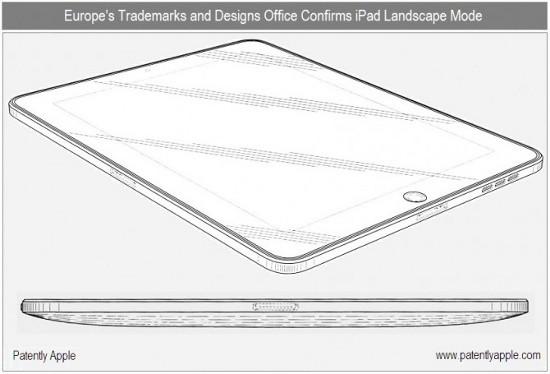 Apple готовит iPad с двумя док-коннекторами