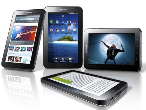 Первые планшеты с Android 3.0 уже в декабре