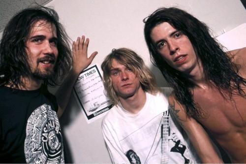 В Сиэтле откроется выставка в честь группы Nirvana