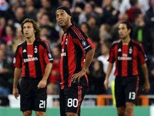 Реал круче Милана