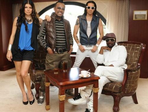 Black Eyed Peas представили первый сингл нового альбома