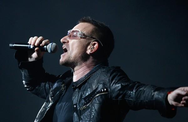 U2 готовят три новых альбома