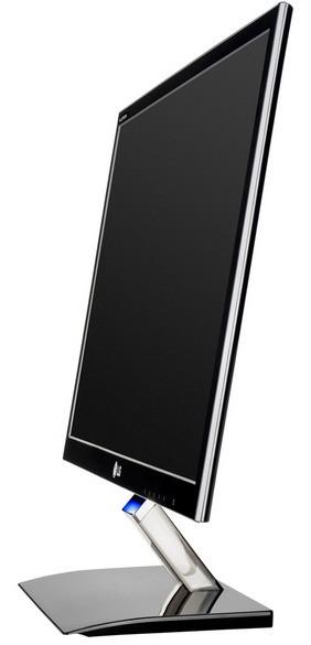 LG E60: ультра-тонкие LED-мониторы во всех смыслах (ФОТО)