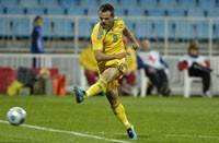 Все герои молодежной сборной Украины-2010 (ФОТО)