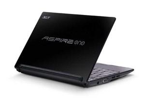Aspire One D255: до 8 часов автономной работы от Acer