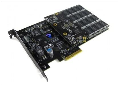 RevoDrive X2: SSD-диски до 960 Гб (ФОТО)