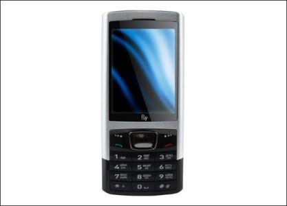 E150: «музыкальный» телефонный аппарат с 2-мя симками (ФОТО)