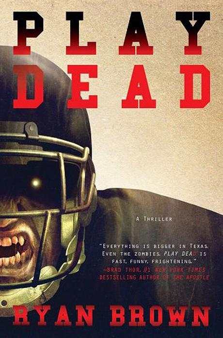 Голливуд приспособит книжку о футболистах-зомби
