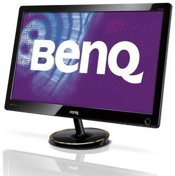 BenQ обновила серию Full HD LED-мониторов