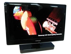 """Первый печатный 19"""" AMOLED-телевизор от «Самсунг» (ФОТО)"""