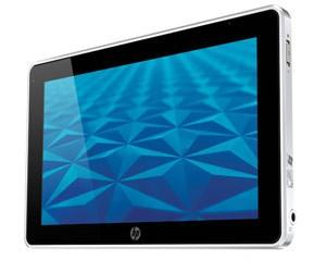 Реализации планшетника HP Slate превышают даже самые смелые прогнозы