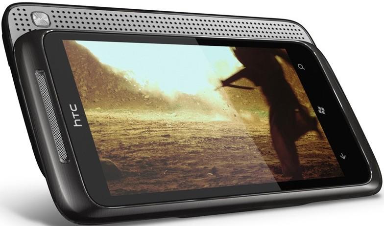 HTC Surround в пламени не пылает: анализ (ВИДЕО)