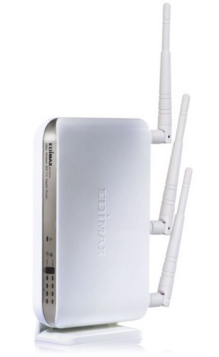 Edimax BR-6574n: беспроводной широкополосный компьютер