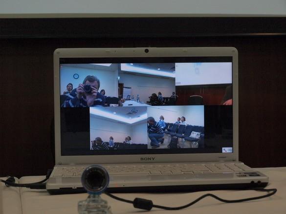 VideoPort: видеосвязь на вашем ПК