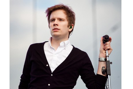 Вокалист Fall Out Boy выпустит концерт в начале февраля