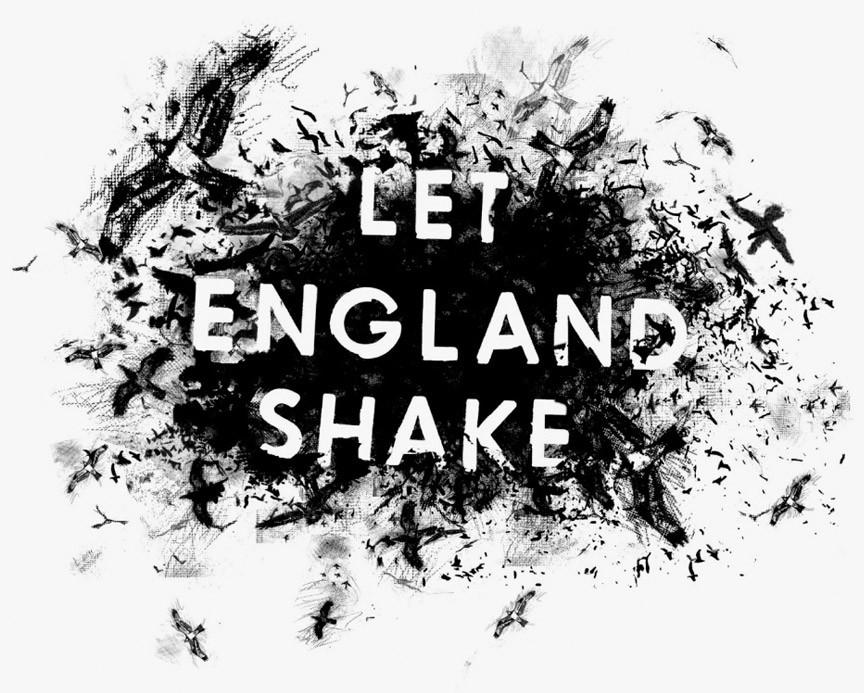 Обнародованы детали нового альбома PJ Harvey