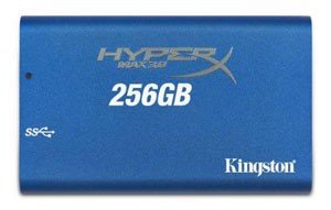 HyperX Max 3.0: флеш-карта с USB 3.0 от King