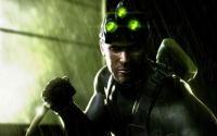 Splinter Cell 6: процесс пошел