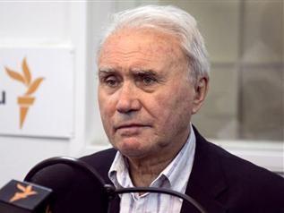 Семин: «По репортажам Маслаченко необходимо учиться»