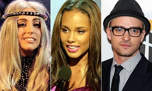 Североамериканские поп-звезды откажутся от соц. сетей