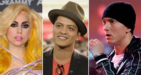Оглашены номинанты премии Grammy 2011
