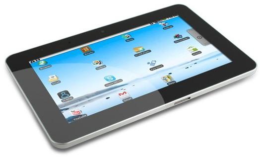 """Mobii: подходящий 10"""" планшетник на Tegra от Point of View (ФОТО"""