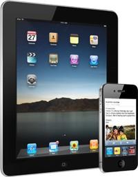 Эпл завоюет мобильный рынок в 2011-м