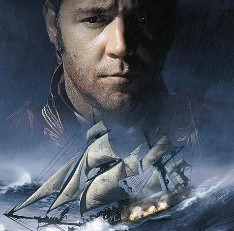 Рассел Кроу убеждает Голливуд снять «Хозяина морей 2»