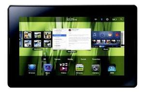Свежий PlayBook будет больше и лучше чем у Эпл