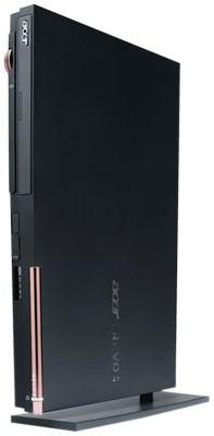 Revo 100: супер-медиакомпьютер от Acer