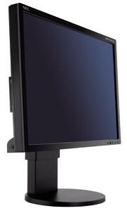 NEC произвела экомониторы со светодиодной подсветкой