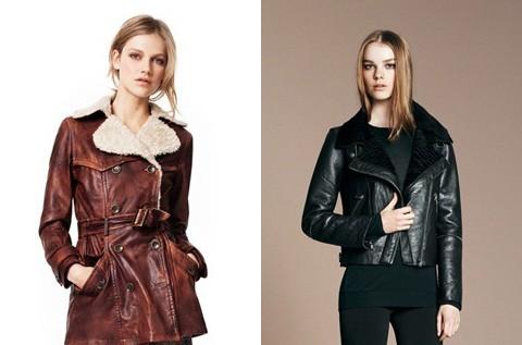 Fast fashion от ZARA