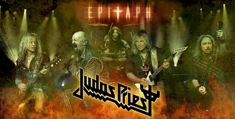 Последний экскурсионный тур Judas Priest