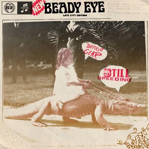 Компоненты дебютного альбома Beady Eye