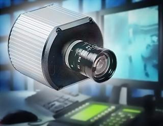 AV2805: 2-мегапиксельные Full HD IP-камеры от Arecont Vision