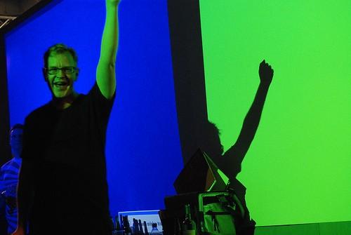 Fletch из Depeche Mode едет с DJ-сетом в Киев и Одессу