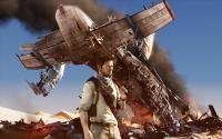 Uncharted 3 обретет мультиплеер