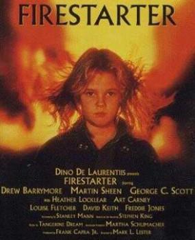 Universal воскресит хоррор Кинга про девочку-зажигалку