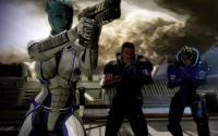 Модификация Mass Effect 2 для PS3 выйдет на новом моторе