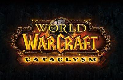 Оглашен первый год PvP в WoW:Cataclysm