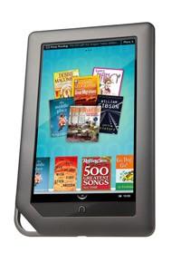 Основной соперник iPod обретет Андроид 2.2 в начале января