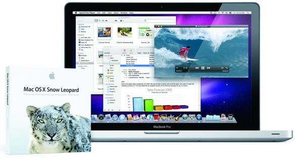 Mac App Store раскроется 6 февраля