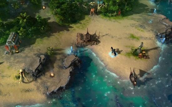 Might & Magic Heroes 6 выйдет неописуемо прекрасным (ФОТО)