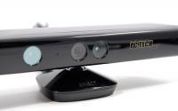 PC обретет формальный Kinect