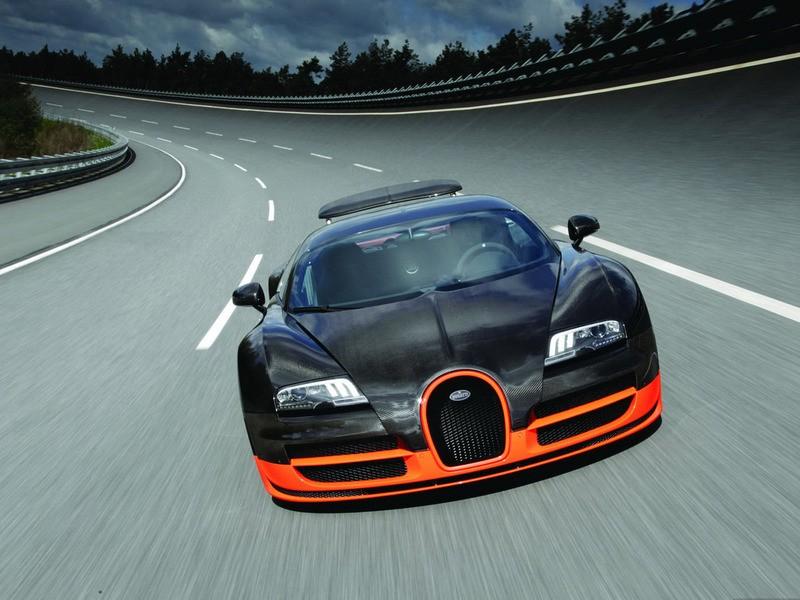Наиболее дорогостоящие машины мира по словам Forbes (ФОТО)