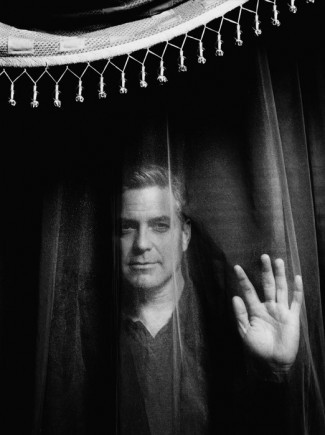 Джордж Клуни будет играть известного Чудища Флоренции
