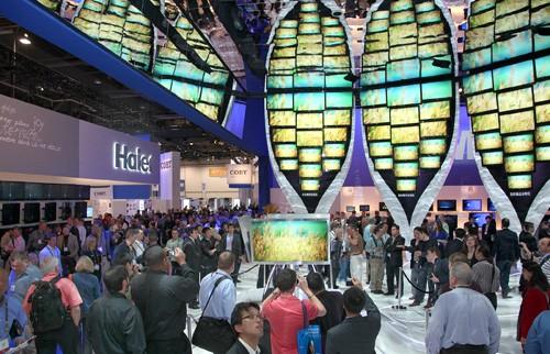 CES-2011: Свежие устройства и технологии на  (ФОТО)